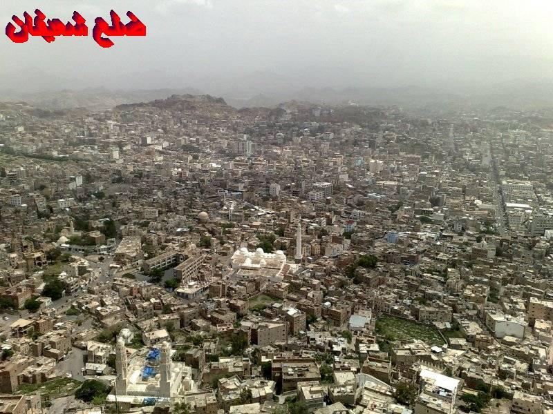 128013700615  رحلة مصورة الى اليمن السعيد 1431هـ ( تعز   اب   صنعاء )...
