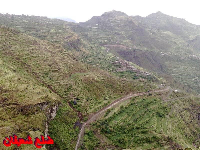 128014021910  رحلة مصورة الى اليمن السعيد 1431هـ ( تعز   اب   صنعاء )...