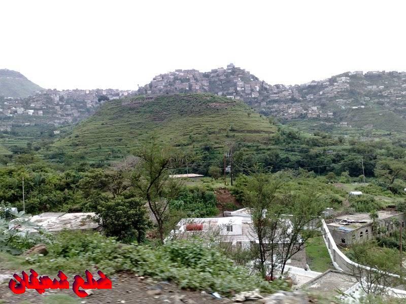 128014021916  رحلة مصورة الى اليمن السعيد 1431هـ ( تعز   اب   صنعاء )...