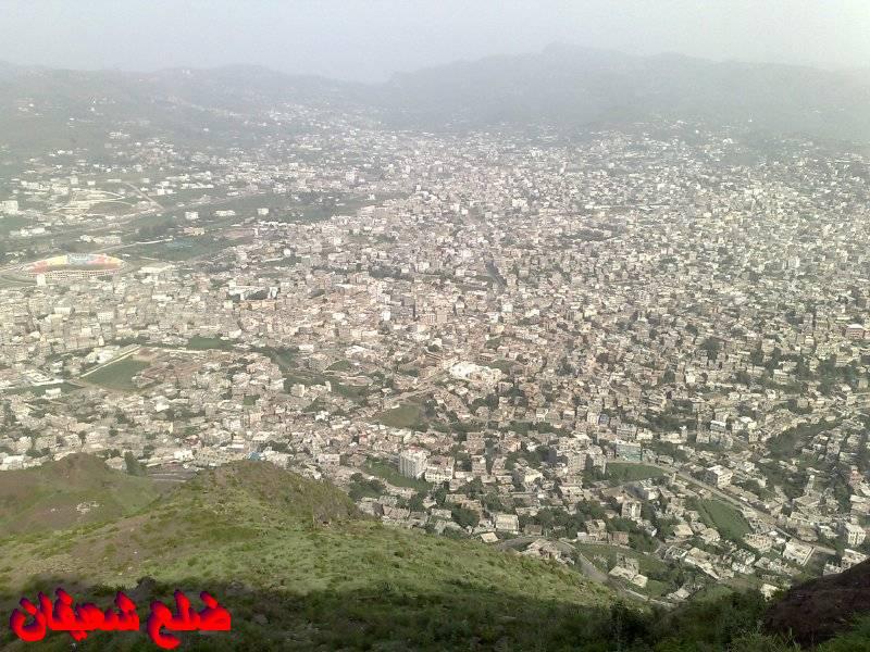 128014081215  رحلة مصورة الى اليمن السعيد 1431هـ ( تعز   اب   صنعاء )...
