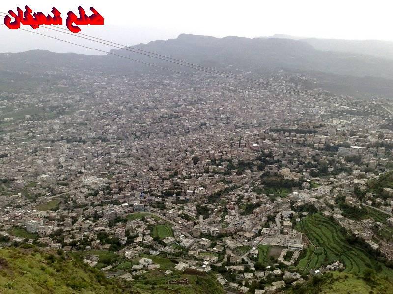 12801408125  رحلة مصورة الى اليمن السعيد 1431هـ ( تعز   اب   صنعاء )...