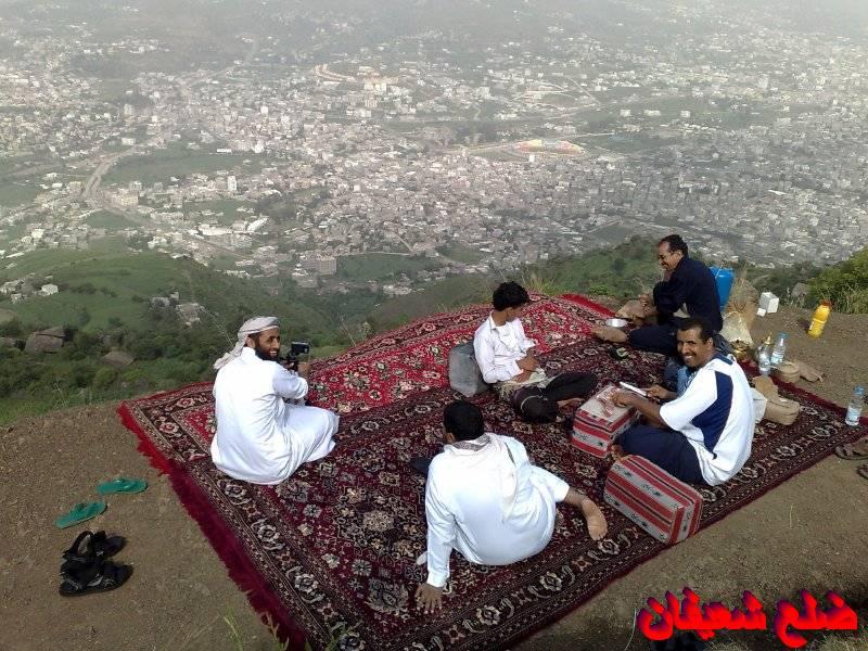 12801412851  رحلة مصورة الى اليمن السعيد 1431هـ ( تعز   اب   صنعاء )...