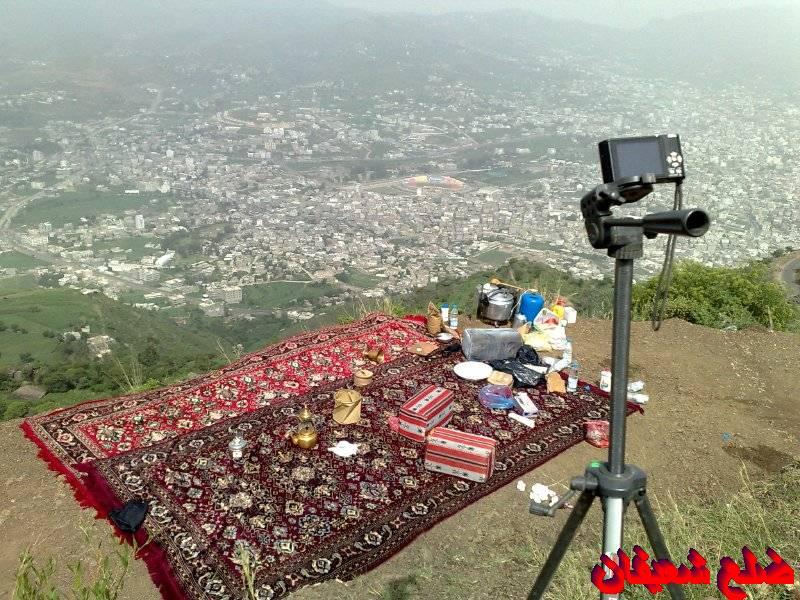 128014128510  رحلة مصورة الى اليمن السعيد 1431هـ ( تعز   اب   صنعاء )...