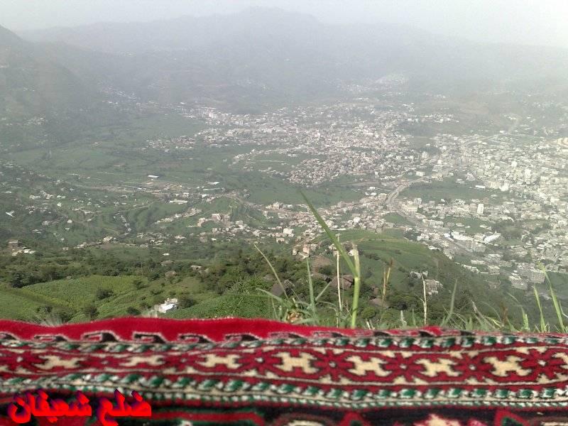 12801412853  رحلة مصورة الى اليمن السعيد 1431هـ ( تعز   اب   صنعاء )...