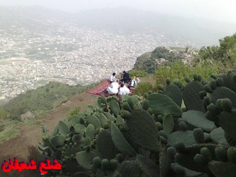 12801412854  رحلة مصورة الى اليمن السعيد 1431هـ ( تعز   اب   صنعاء )...