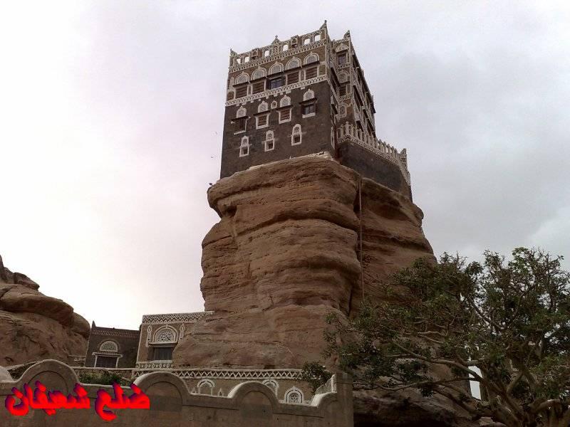 12801422832  رحلة مصورة الى اليمن السعيد 1431هـ ( تعز   اب   صنعاء )...