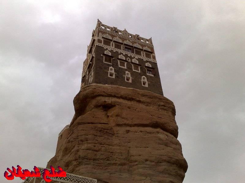 12801422833  رحلة مصورة الى اليمن السعيد 1431هـ ( تعز   اب   صنعاء )...