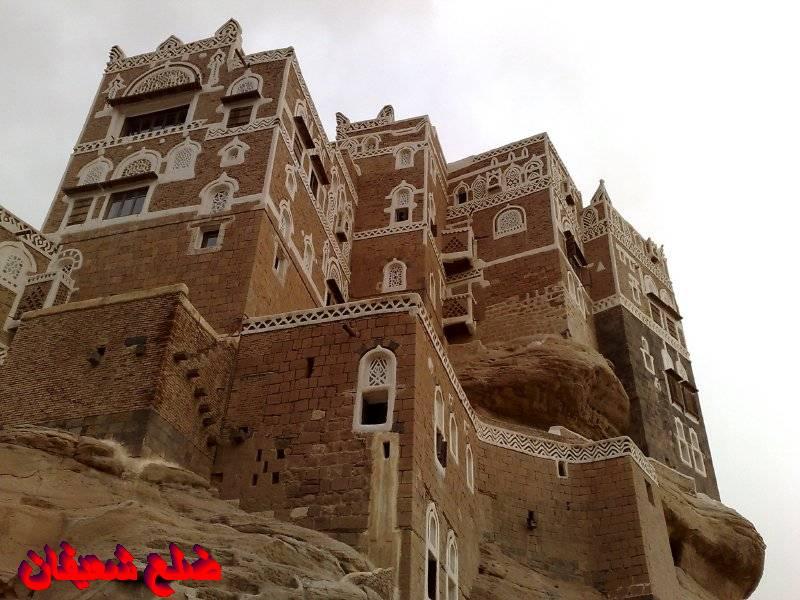 12801422834  رحلة مصورة الى اليمن السعيد 1431هـ ( تعز   اب   صنعاء )...