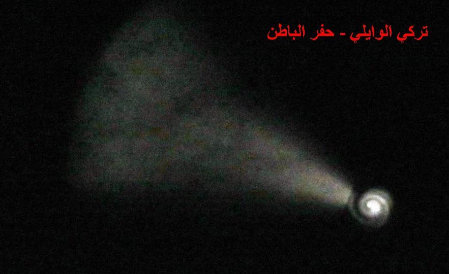 خرج النجم ذو الذنب من علامات خروج الدجال 13391150262