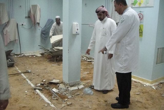 مستشفى حائل العام ينهي ترميم 13527459024.jpg