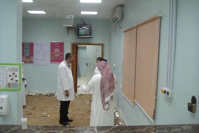 مستشفى حائل العام ينهي ترميم 13527459025.jpg
