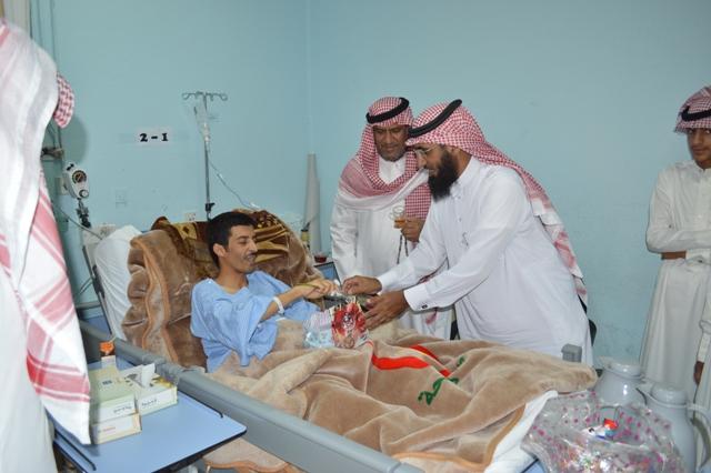 مدير مستشفى حائل العام بالنيابة 14065433202.jpg